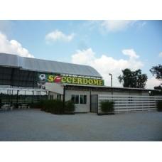 ขายกิจการสนามฟุตบอลหญ้าเทียมเกรดเอ กลางเมืองระยอง ลดพิเศษ