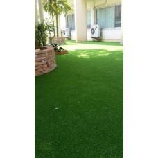 หญ้าเทียมแต่งสวนคุณภาพเขตหนองแขม